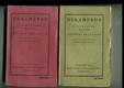 Dekameron, kterýž napsal messer Giovanni Boccaccio a z vlaštiny přeložil Arnošt Procházka - 4 svazky