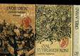 Cval rytířských koní; Dvojí Trůn; Orel a had - 3 svazky (TRILOGIE)