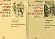 D'Artagnan kontra Cyrano de Bergerac - 4 díly ve 2 svazcích: Tajemný rytíř; Královnina muka; Tajemství Bastily; Buckinghamovo dědictví