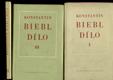 Konstantin Biebl: Dílo - 3 sv.