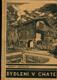 Bydlení v chatě: sbírka plánů a návrhů chat a dřevěných domků