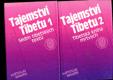 Tajemství Tibetu: Sedm tibetských textů + Tibetská kniha mrtvých: 2 svazky
