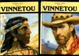 Vinnetou - 2 svazky