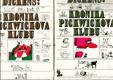 Kronika Pickwickova klubu - 2 svazky