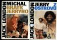 Jerry z ostrovů; Bratr Jerryho - 2 svazky