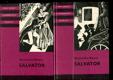 Salvator - 2 svazky