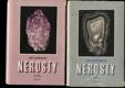 Nerosty - 2 svazky (I. a II. díl)