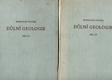 Důlní geologie  Díl 1 i 2