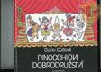 Pinocchiova dobrodružství