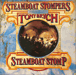 Steamboat Stompers featuring Tony Brych